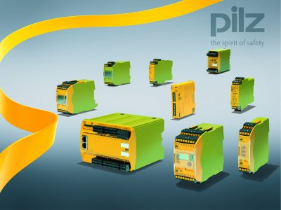 PILZ SAFETY