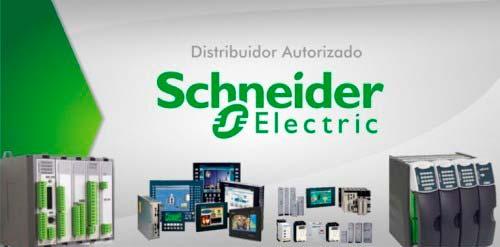 Assistência técnica Schneider