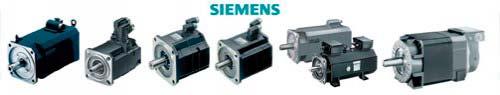 Servo motor Siemens preço